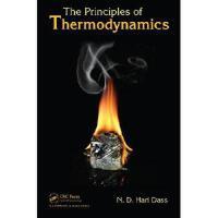 【预订】The Principles of Thermodynamics
