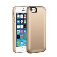2018新款 iphone5s背夹电池5SE充电宝苹果5便携式移动电源手机冲壳