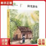 阳光瀑布邓湘子9787537979795【新华书店,全新正版】