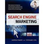 【预订】Search Engine Marketing