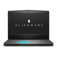 外星人Alienware17.3英寸眼球追踪游戏笔记本电脑(八代i7-8750H 16G 256GSSD 1T GTX