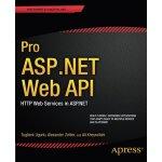 【预订】Pro ASP.NET Web API 9781430247258