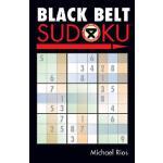 【预订】Black Belt Sudoku(r)