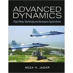 【预订】Advanced Dynamics 9780470398357