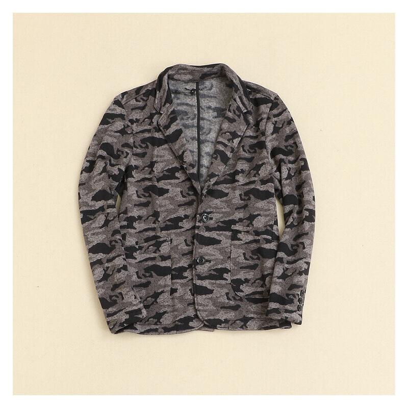 男士加绒迷彩小西装外套1N 发货周期:一般在付款后2-90天左右发货,具体发货时间请以与客服商的时间为准