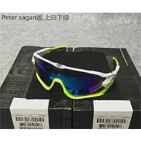 骑行眼镜偏光男女款防风 自行车跑步户外运动近视变色太阳镜 装备