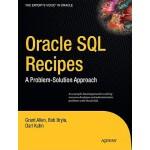 【预订】Oracle SQL Recipes: A Problem-Solution Approach