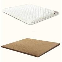 椰棕床垫棕垫1.8米床垫1.5棕榈硬床垫定做床垫 1