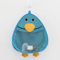 宝宝洗澡玩具洗浴用品收纳挂袋浴室墙壁多用途挂袋