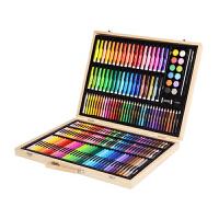 水彩笔套装儿童幼儿园绘画套装手绘颜色笔72色小学生36色彩色笔画画笔