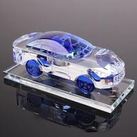 汽车香水座式香水瓶车载香薰车用香水创意车模车内装饰品摆件用品