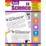 【预订】Daily Science, Grade 5