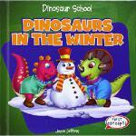 【预订】Dinosaurs in the Winter