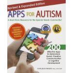 【预订】Apps for Autism - Revised and Expanded: An Essential Gu