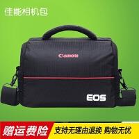 佳能相机包单反男女便携摄影包200d 600d750d700d800d77d80d1300