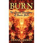 【预订】Burn: The Casual Slaughters of Simon Green
