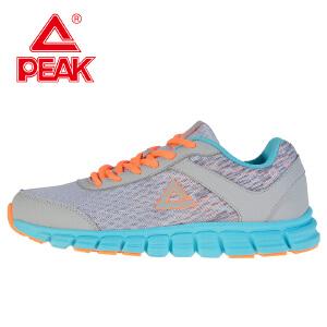 匹克女鞋耐磨跑步鞋百搭运动鞋轻便休闲鞋子旅游鞋DH710018