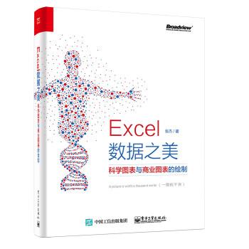 Excel数据之美(pdf+txt+epub+azw3+mobi电子书在线阅读下载)