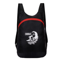 超轻便携可折叠皮肤包双肩包女登山旅行徒步书包户外背包男运动包