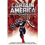 【预订】Captain America: Return of the Winter Soldier Omnibus 9