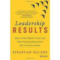 【预订】Leadership Results 9780730345374