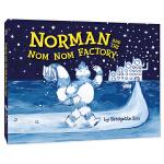 诺曼的糯糯工厂Norman and the Nom Nom Factory