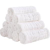 指向标 婴儿纱布尿布儿纯棉尿垫片可水洗全棉尿片