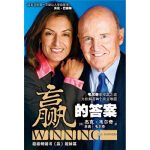 赢的答案,中信出版社,中信出版集团, 韦尔奇,扈喜林9787508609102