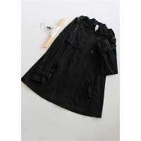[B1-191-4]新款女士风衣外套女装风衣0.78