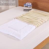 全棉幼儿园床垫儿童褥子春秋垫子宝宝小床垫被婴儿床垫宝宝棉花垫 棉花垫+二个彩棉垫套 【备注花色】