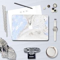 苹果电脑笔记本贴膜MacBook Air/Pro13/15机身保护膜创意彩膜贴纸SN35