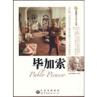 毕加索(电子书)