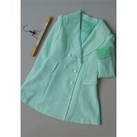 [209-239]新款女士风衣外套女装风衣0.67