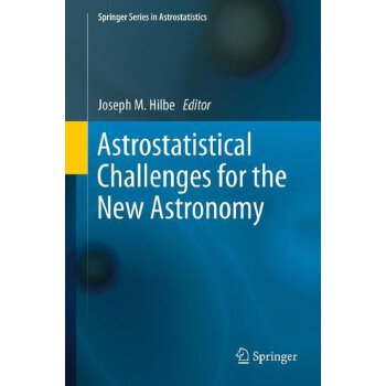 【预订】Astrostatistical Challenges for the New Astronomy 9781489993618 美国库房发货,通常付款后3-5周到货!