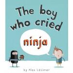 【预订】The Boy Who Cried Ninja