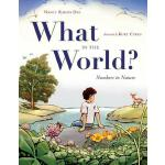 【预订】What in the World?: Numbers in Nature