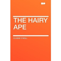 【预订】The Hairy Ape