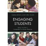 【预订】Engaging Students: Using the Unit in Comprehensive Less