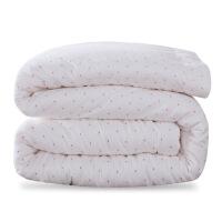 ???棉絮棉花被子纯棉花手工棉被芯单人学生宿舍加厚冬被全棉床垫褥子