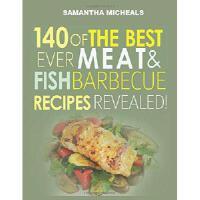 【预订】Barbecue Cookbook: 140 of the Best Ever Barbecue Meat &