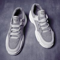男士休闲鞋男鞋棉鞋男冬季保暖加绒加厚帆布鞋鞋子男潮鞋