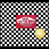 Vans: Off the Wall (50th Anniversary Edition),Vans的��狂(50周年�o念