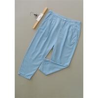 [35-201]新款女士女裤休闲时尚长裤子0.29