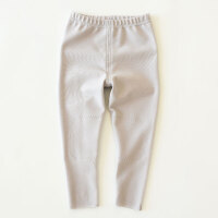 护膝儿童保暖秋裤德绒随意剪无痕打底裤含 贴片中大童保暖