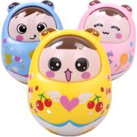 萌味 不倒翁 儿童玩具婴儿大号不倒翁点头娃娃3-6-9-12个月宝宝早教益智0-1岁趣味玩具儿童礼品 儿童生日礼物玩具