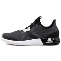 阿迪达斯Adidas CG3077网球鞋男鞋 轻便透气低帮耐磨运动鞋