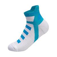 李宁(LI-NING)羽毛球袜 女子运动袜子 中筒袜1双装均码
