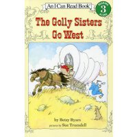 The Golly Sisters Go West 高丽姐妹向西行 [4-8岁]