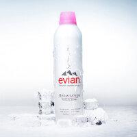 依云 天然矿泉水喷雾300ml 1瓶装