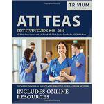 【预订】Ati Teas Test Study Guide 2018-2019: Ati Teas Study Man